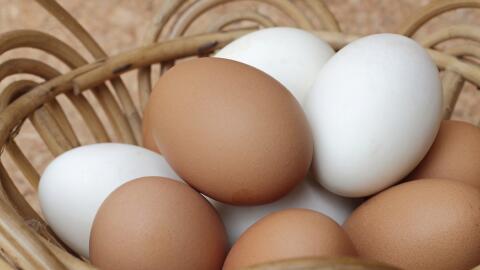 En general, los lácteos y el huevo son ricos en triptófano...