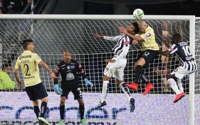 En un partido entretenido y de buenos goles, Pachuca derrotó 3-2 al Amér...