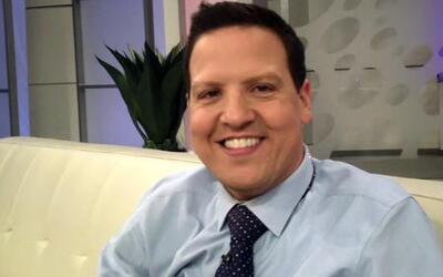 Raúl Gonzáles felicitó con buena onda a los foristas