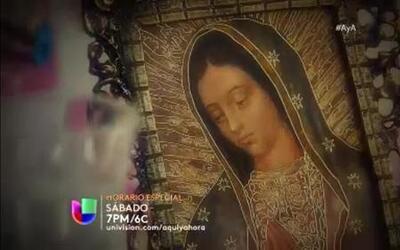 Juan Pablo II amó a México y veneró a su patrona