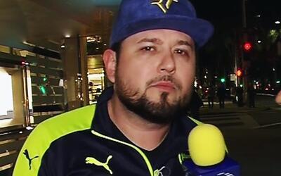 Roberto Tapia da la cara y asegura que no se esconde de la justicia por...