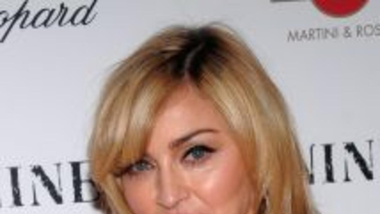 """""""La Reina del Pop"""" Madonna será la encargada de cantar en el medio tiemp..."""