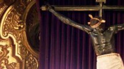 Son varios los casos de sacerdotes involucrados en abuso sexual contra m...