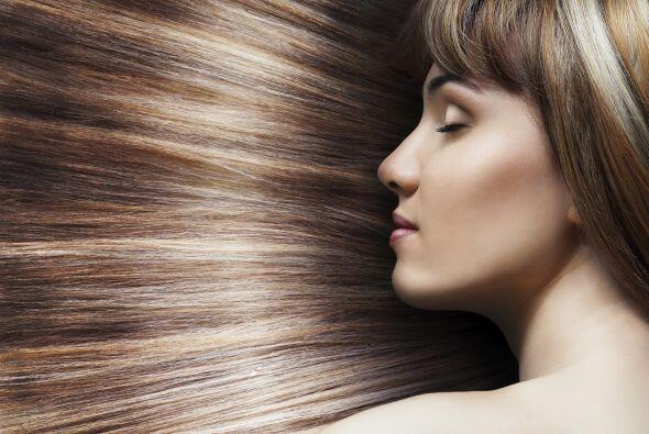 Si estos nutrientes faltan lo más seguro es que tu cabellera sea...
