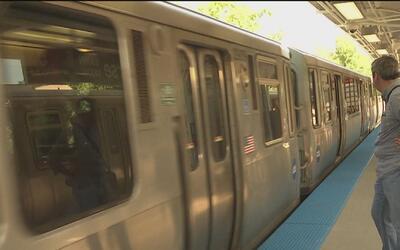 Expansión del Tren al Sur de Chicago podría ser una realidad