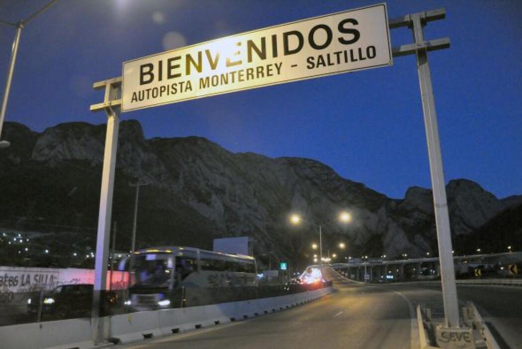 La norteña ciudad de Monterrey, conocida por su auge en materia industri...