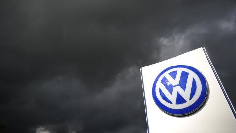 Volkswagen acumula problemas legales a ambos lados del Atlántico