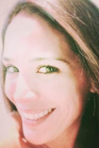 """Cuando eres natural todo llega natural! #bendecida"", dijo Karla. (Abril..."
