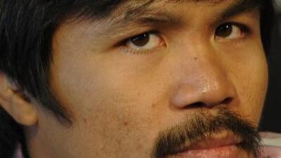 Manny Pacquiao será investigado por posible evasión de impuestos en Fili...