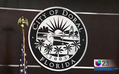 Se prepara Doral para un nuevo administrador