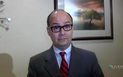 Mario Lovo sin pelos en la lengua habló sobre la reforma migratoria en e...