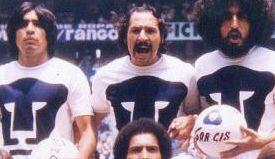 Héctor Sanabria es recordado como un defensa central recio e impa...