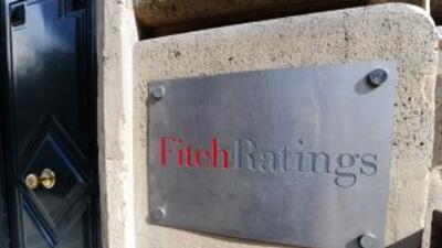 """""""Fitch prevé ahora terminar su examen de la nota de la deuda soberana de..."""