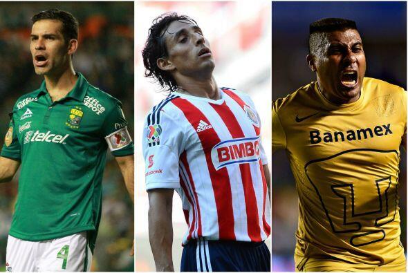 Conoce los datos curiosos de la primera jornada del Apertura 2014 de la...