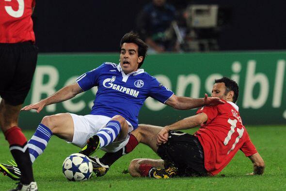 El español José Manuel Jurado era el futbolista que apenas tenía algunos...
