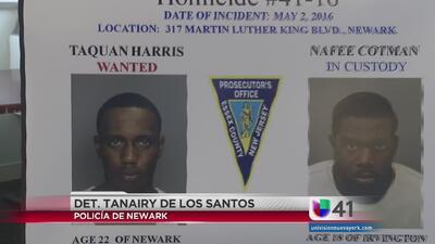Ya hubo un arresto por el asesinato en una fraternidad de Nueva Jersey