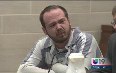 Juez niega disminuir fianza de padre de bebé que murió abandonado en un...