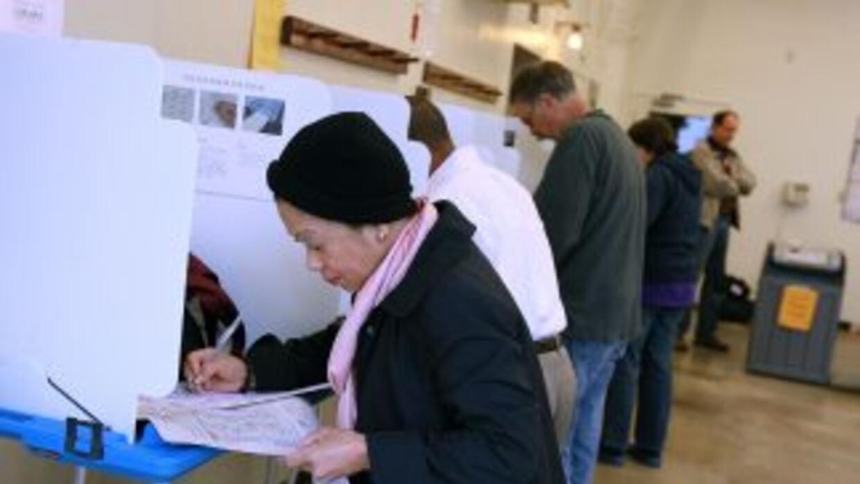 La importancia del voto latino es importante, especialmente en estas ele...