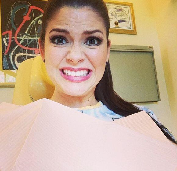 """""""En el Dentista, ¡¡¡AsustaA!! Digamos que no es m..."""