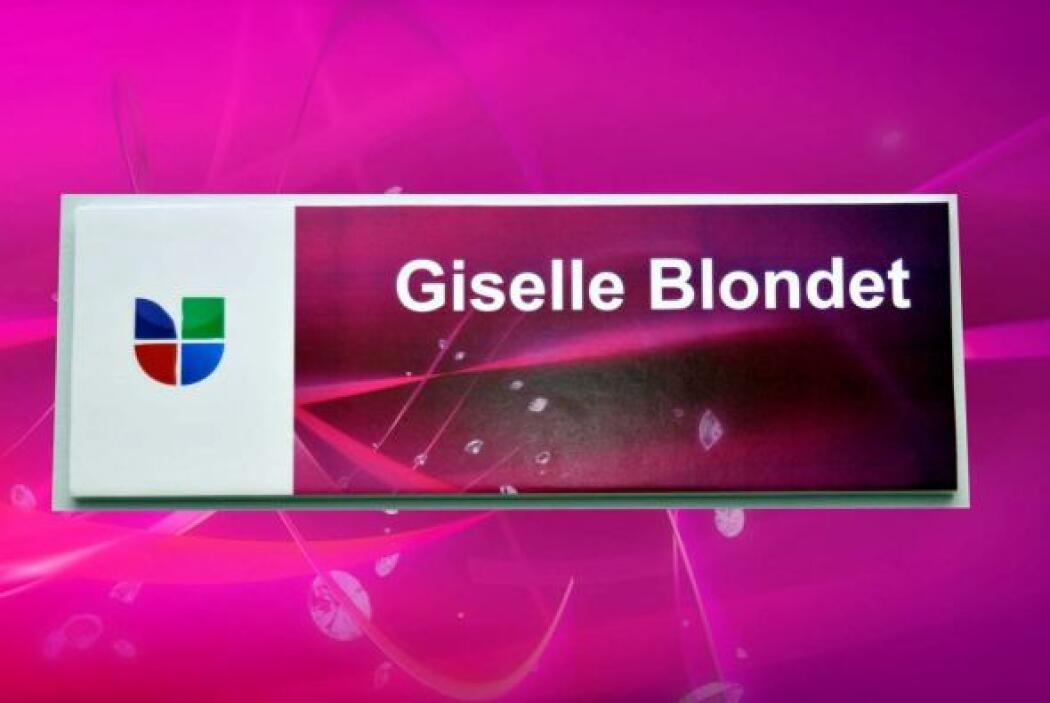 Giselle Blondet es la eterna reina de Nuestra Belleza Latina.