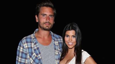 ¡Kourtney Kardashian anunció que tendrá un varón!