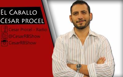 El Caballo Cesar Procel