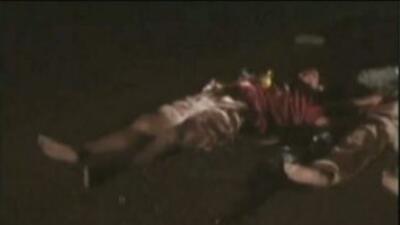 26 cadáveres de sicarios en Michoacán