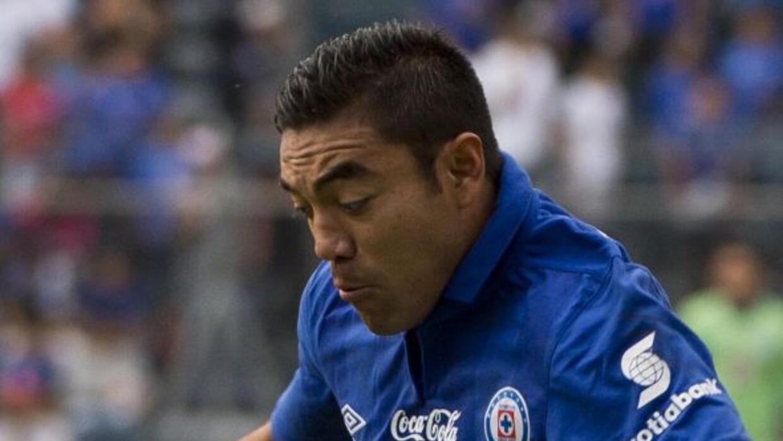 Cruz Azul quiere mantener a Marco Fabián para el Mundial de Clubes