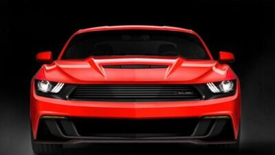El nuevo Mustang será un auto completamente diferente después de pasar p...