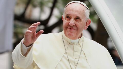 Papa Francisco estaría dispuesto a ordenar hombres casados como sacerdotes