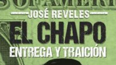 Escrito por el periodista mexicano, José Reveles