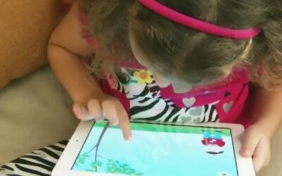 Pros y contras del uso de 'tablets' o 'smartphones' en nuestros hijos