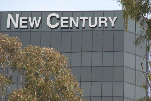 20. New Century Financial Corporation (inmobiliaria) - 2 abril 2007 - $2...