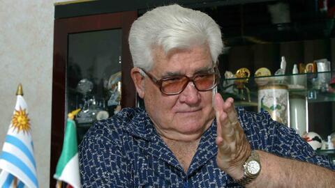 Carlos Miloc fue asesor de Tigres en sus últimos años de vida.