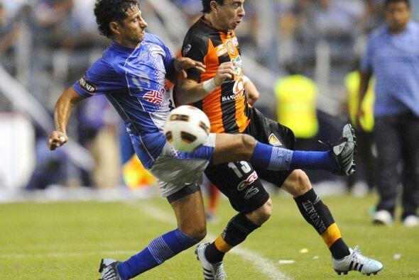 Emelec de Ecuador derrotó 1-0 a Jaguares de Chiapas con gol de Mario Qui...