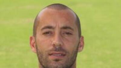 Bucchi, que ha jugado con diversos equipos de Italia, entrenará al Pesca...