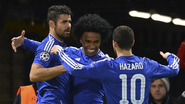 Chelsea vs. Porto