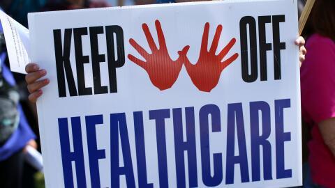 Si estoy contento con mi cobertura de atención médica, ¿puedo mantenerla?