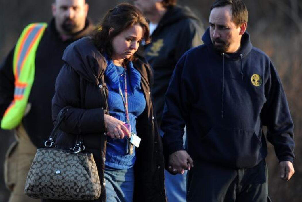 Pese a las tragedias, no hay un apoyo unánime en Estados Unidos para end...
