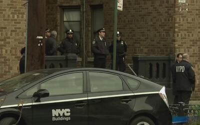 Dos niñas muertas tras explosión de radiador en albergue de Nueva York