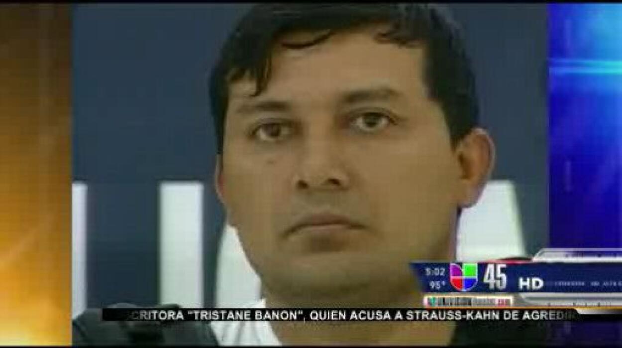"""Jesús Enrique Rejón Aguilar, alias """"El Mamito"""" o """"El Caballero"""", uno de..."""