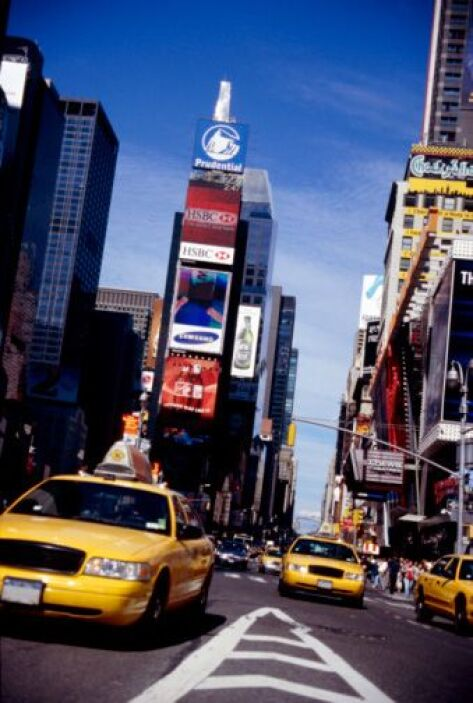 NEW YORK CITY, NEW YORK  Número de empleos en 2013: 4,020,000  Aumento e...