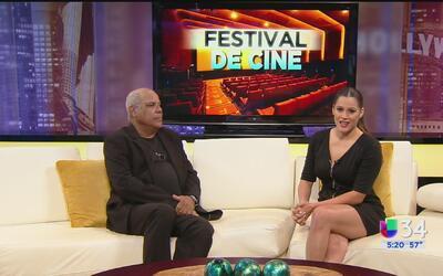 ¡No te pierdas el Festival Internacional de Cine Panameño en Los Ángeles!