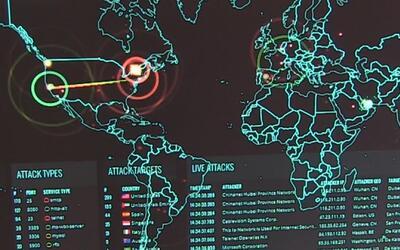 ¿Es posible que se dé un ataque cibernético el 8 de noviembre, día de la...