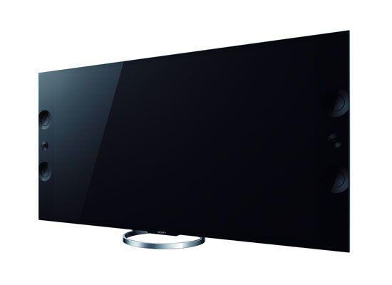 Sony KDL-47W801A: combina una increíble calidad de imagen con conectivid...