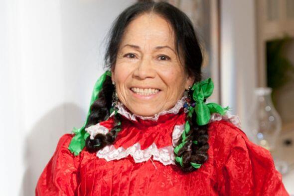 Desde los 60, Velasco hacía reír a la gente tanto en cine en televisión.