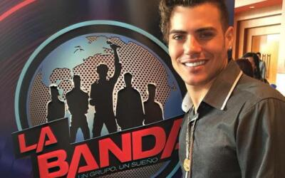Jovani Vázquez La Banda