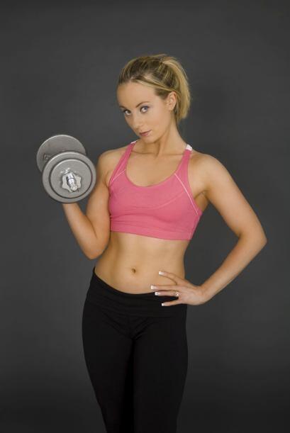 Ejercita tus senos: Existen varios ejercicios caseros que puedes hacer e...