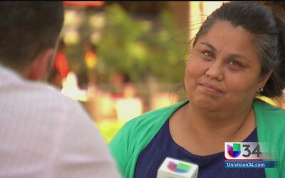 Angie Martínez aprendió a amar sus raíces mexicanas