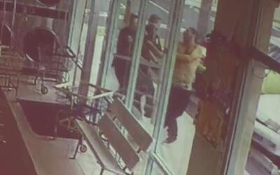 Video del arresto del hispano que murió tras enfrentamiento con policía